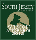 Awesome Attorneys 2012